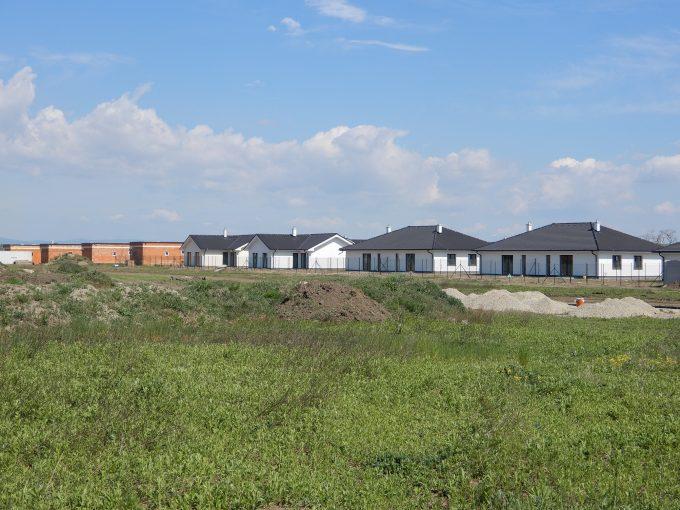 Pozemok na výstavbu RD