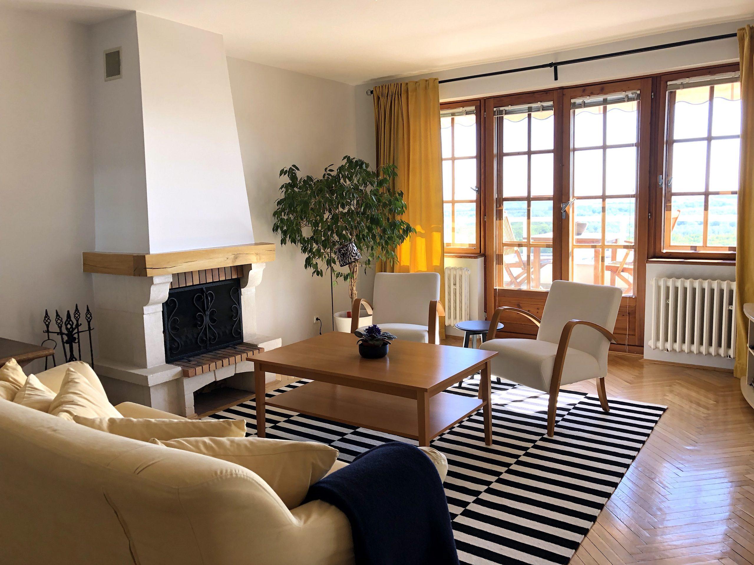 obývacia izba 1