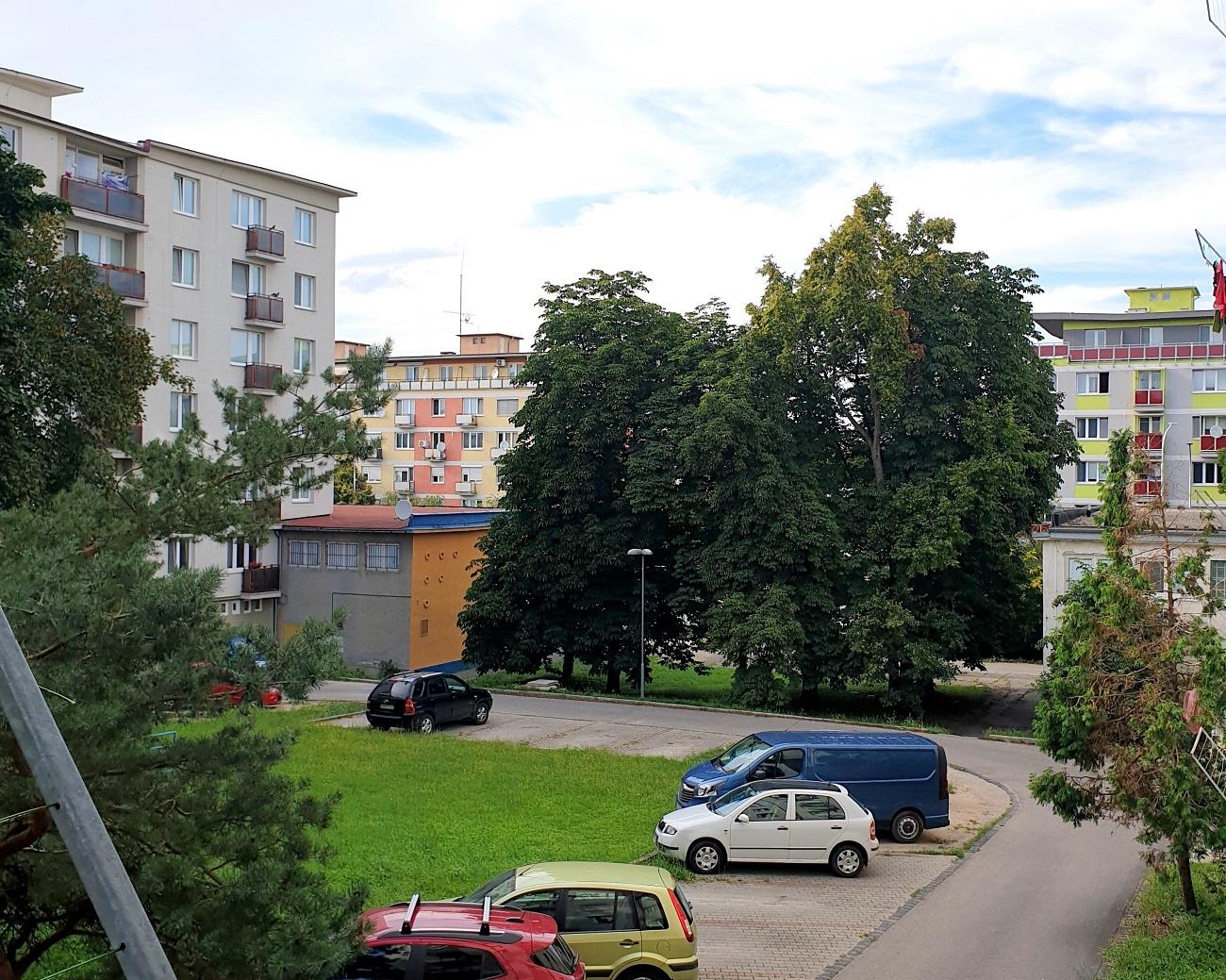 Na predaj 3iz.byt Štúrova ul. Nitra